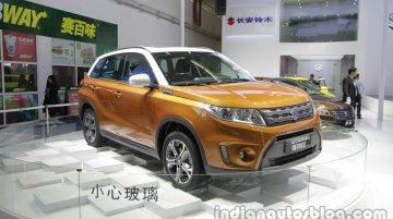 Suzuki Vitara - Auto China 2016