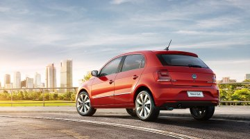 Next gen VW Gol, VW Voyage, VW Saveiro to switch to the MQB Platform - Report
