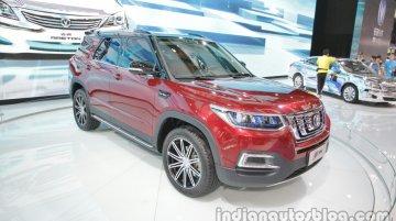 Chinese cars at Auto China 2016 - Part 2
