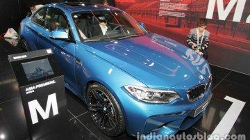 BMW M2 - Auto China 2016
