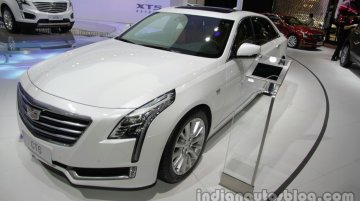 Cadillac CT6 - Auto China 2016