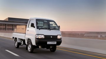 India-made Suzuki Super Carry to launch this month - Philippines