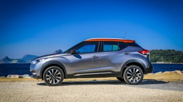 Nissan Kicks compact SUV detailed in video review