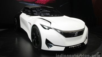 Concept Cars at Auto China 2016 - Part 1