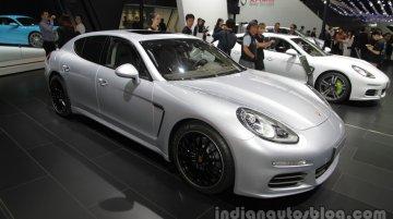 Porsche Panamera Edition - Auto China 2016