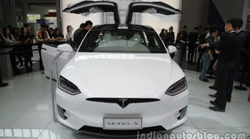 Tesla discussing with component manufacturers to set up plants in India - Report