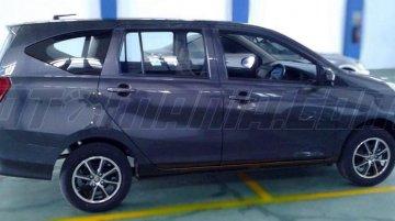 Daihatsu Sigra (Toyota Calya) mini MPV prices leaked - Report