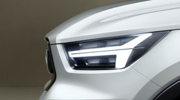 Volvo XC40, Next-gen Volvo V40 concepts teased
