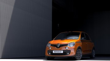 Renault Twingo GT announced for Goodwood FOS