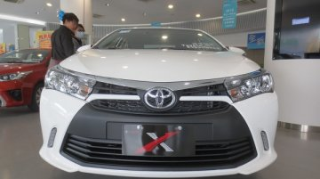 Toyota Corolla Altis X goes on sale in some global markets - Report