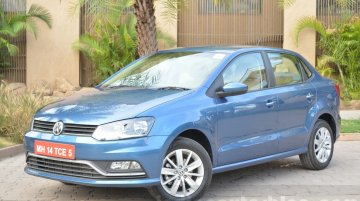 VW Ameo's 1.2L petrol engine silently replaced with 1.0L engine