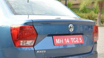 VW Ameo Highline Plus price to start at around INR 7.45 lakh - Report