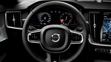 2017 Volvo XC60 confirmed for Australian foray in late-2017 - Report