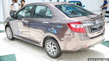 Perodua Bezza gets 19,000 bookings, 6,000 units delivered - Report