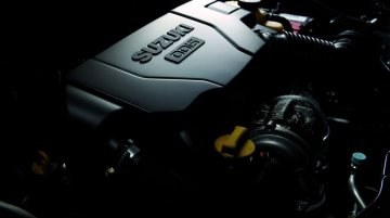 Suzuki split on Maruti continuing diesel vehicles - Report