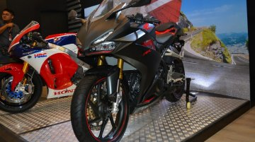 Honda CBR250RR registers a top speed of 167.4 km/h - Report