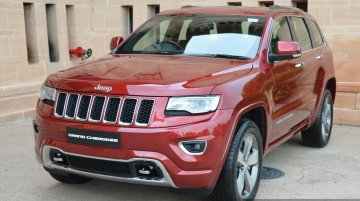 India-bound next-gen Jeep Grand Cherokee to have a three-row version - Report
