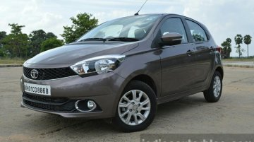 120 PS Tata Tiago Sport likely to launch in November - Report