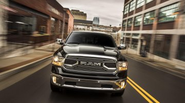5 things we know about the next-gen 2018 Ram 1500