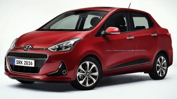 2017 Hyundai Grand i10, 2017 Hyundai Xcent to come early next year