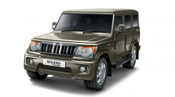 Mahindra Bolero to get multiple upgrades in a phased manner - Report