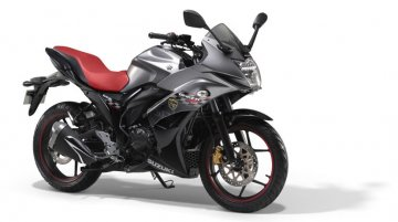 Suzuki Gixxer SP special edition launched from INR 80,726