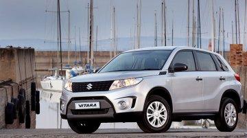 Suzuki Vitara gets second AT option in South Africa