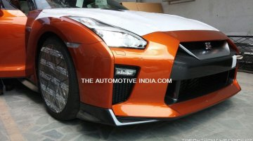 Nissan GT-R to launch in India on December 2