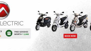 Droom adds 'new vehicles' segment to its business*