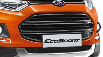 "2017 Ford EcoSport was ""not ready in time"" for Sao Paulo Auto Show - Report"