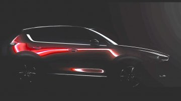 2018 Mazda CX-5 could get the SkyActiv turbo engine