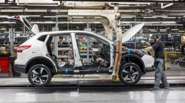 2019 Nissan Qashqai might not be manufactured in the UK - Report