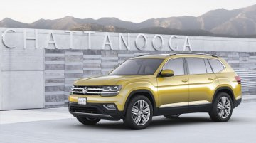 5 lesser known aspects of the VW Atlas