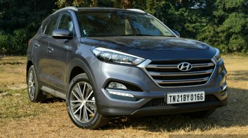 Next-gen Hyundai Tucson coming in 2020 - Report