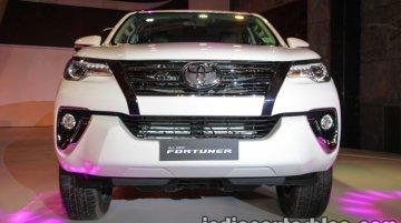 Toyota Innova Crysta hybrid, Toyota Fortuner hybrid under development - Report