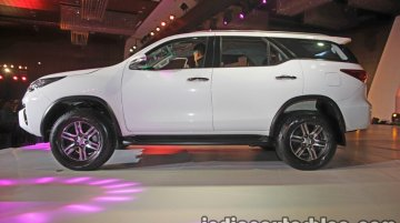 TKM focus on reducing waiting period for Toyota Innova Crysta & Toyota Fortuner