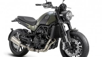Benelli Leoncino to be launched in India by February 2018 - Report