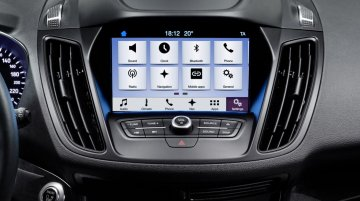 Ford cars in India to feature In-car Alexa personal assistant next year - Report