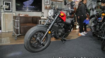 Honda's Royal Enfield competitor plans put on hold - Report