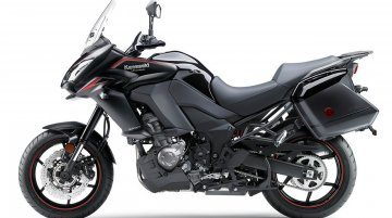 Kawasaki Versys 1000 discontinued in India - Report