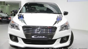 Maruti offering discounts of up to INR 1 lakh
