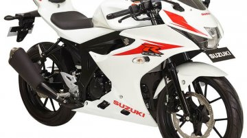 Suzuki GSX-R150 gets best power to weight ratio in its category