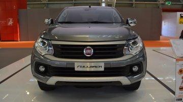 Fiat Fullback - Bologna Motor Show Live