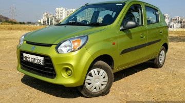 Maruti Alto 800 production ends, Maruti Y1K coming by July - Report