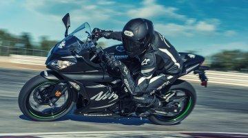 2017 Kawasaki Ninja 300 range launched in USA