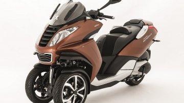 Mahindra & Mahindra to revive Peugeot Motorcycles – Report