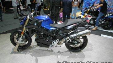 BMW F800R, BMW R nine T Pure - Thai Motor Expo Live