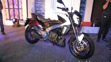 Bajaj Dominar 400 price hiked by INR 999
