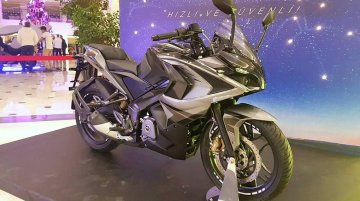 Bajaj Pulsar range gets minor price hike of INR 1,001