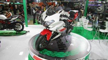 Benelli Tornado 302R - Thai Motor Expo Live